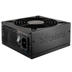 be quiet! SFX-L Power 500W, 4x PCIe, Kabel-Management [BN238]