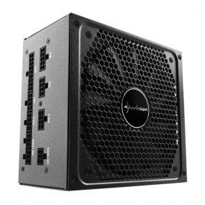 Sharkoon SilentStorm Cool Zero 650W, 4x PCIe, Kabel-Management [4044951026463]
