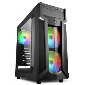 Sharkoon VG6-W RGB black [4044951026814]