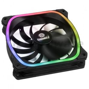 Enermax SquA RGB 120x120 [UCSQARGB12P-SG]