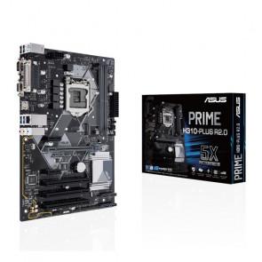 ASUS PRIME H310-PLUS R2.0 [90MB0ZV0-M0EAY0]