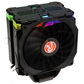 Raijintek Mya RBW Rainbow LED 120mm