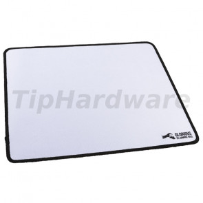 Glorious PC Gaming Race Mousepad - L, white