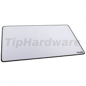 Glorious PC Gaming Race Mousepad - XL Extended, white