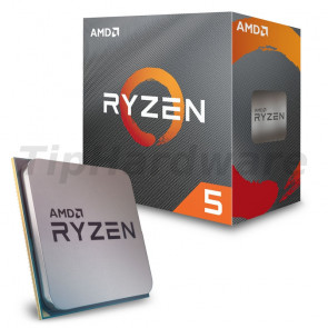 AMD Ryzen 5 3600 [100-100000031BOX]