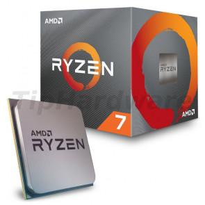 AMD Ryzen 7 3700X [100-100000071BOX]