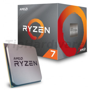 AMD Ryzen 7 3800X [100-100000025BOX]
