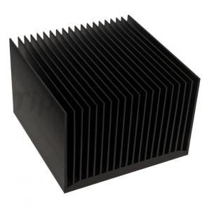 Arctic Alpine 12 Passive CPU Cooler - Black [ACALP00024A]
