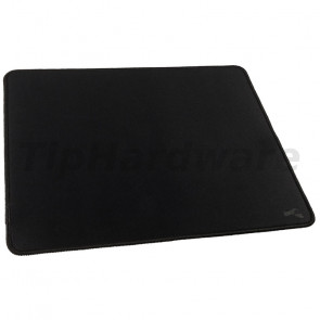 Glorious PC Gaming Race Stealth Gaming Surface - L [G-L-STEALTH]