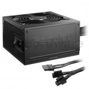 be quiet! System Power 9 CM - 600 Watt [BN302]