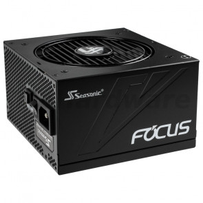 Seasonic Focus GX-550W [FOCUS-GX-550]