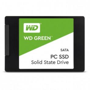 WD Green SSD 480 GB [WDS480G2G0A]