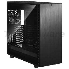 Fractal Design Define 7 XL Black TG Light Tint [FD-C-DEF7X-02]