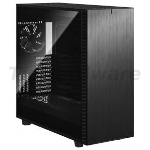 Fractal Design Define 7 XL Black TG Dark Tint [FD-C-DEF7X-03]