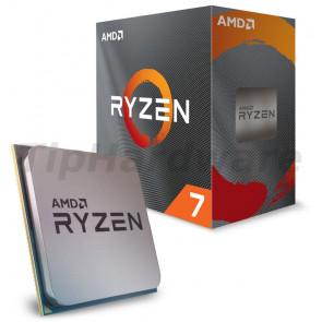 AMD Ryzen 7 3800XT [100-100000279WOF]
