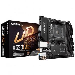 GIGABYTE A520I AC [A520I AC]