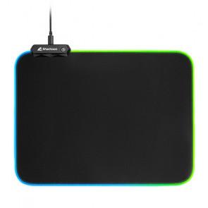 Sharkoon 1337 RGB V2 Gaming Mat 360 [4044951029976]