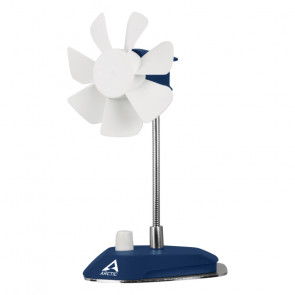 Arctic Breeze USB Fan Deep Blue [AEBRZ00020A]