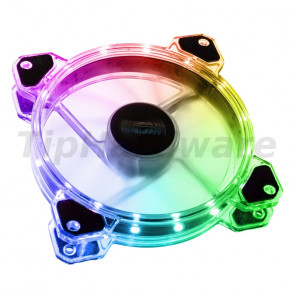 Lamptron Rigel Rainbow RGB 120 mm [LAMP-RIGEL12251]