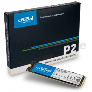Crucial P2 1 TB [CT1000P2SSD8]