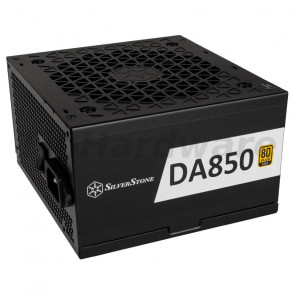 SilverStone SST-DA850-G 850W [SST-DA850-G]