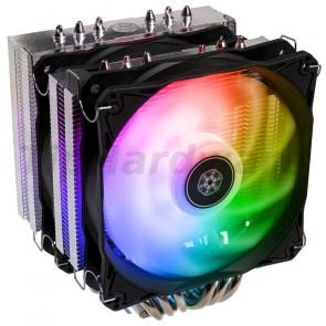 SilverStone SST-HYD120-ARGB [SST-HYD120-ARGB]