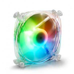Sharkoon SHARK Disc RGB Fan [4044951032372]