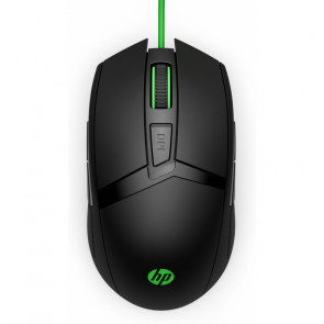 HP Pavilion Gaming Mouse 300 [84PH30AA#ABB]