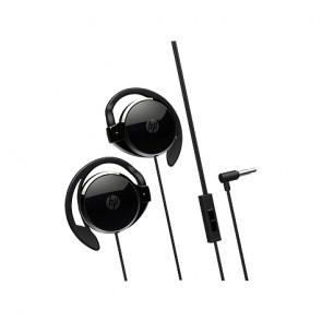 HP Stereo Headset H2000 black [F9B08AA#ABB]