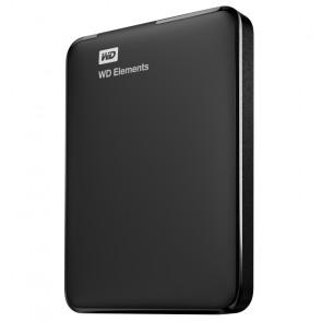 Western Digital Elements Portable 1,5 TB [WDBU6Y0015BBK-WESN]
