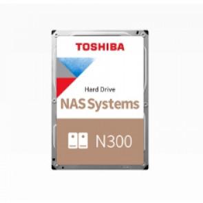 Toshiba N300 8 TB [HDWG480UZSVA]
