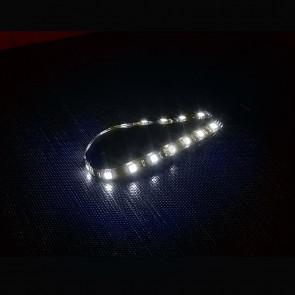BitFenix Alchemy Connect 15x LED-Strip 30cm - white
