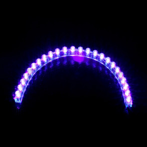 Lamptron FlexLight Standard - 24 LEDs - UV