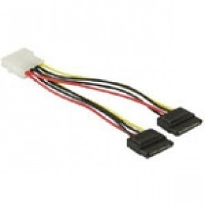InLine 29672 power cable