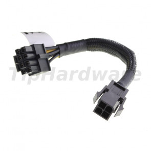 Akasa AK-CBPW10-15BK cable interface/gender adapter