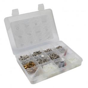 InLine 77789B mounting kit
