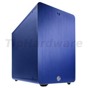 RAIJINTEK STYX Micro-ATX - blue