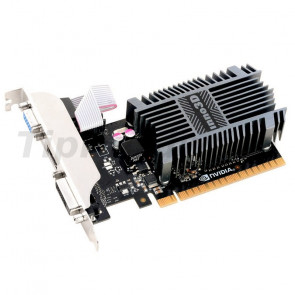 Inno3D GeForce GT 710, 2048MB DDR3 - Low Profile, passive