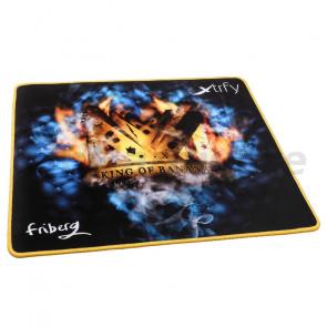 Xtrfy XTP1-L4-FB-1 Mousepad, Friberg Edition, King of Banana