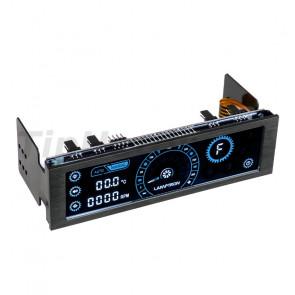 Lamptron CM430 PWM - black/blue