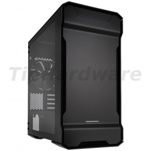 PHANTEKS Enthoo Evolv uATX, Tempered Glass - black