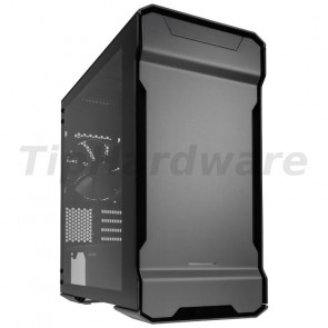 PHANTEKS Enthoo Evolv uATX, Tempered Glass - anthracit