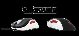 Hráčské myši Zowie Gear